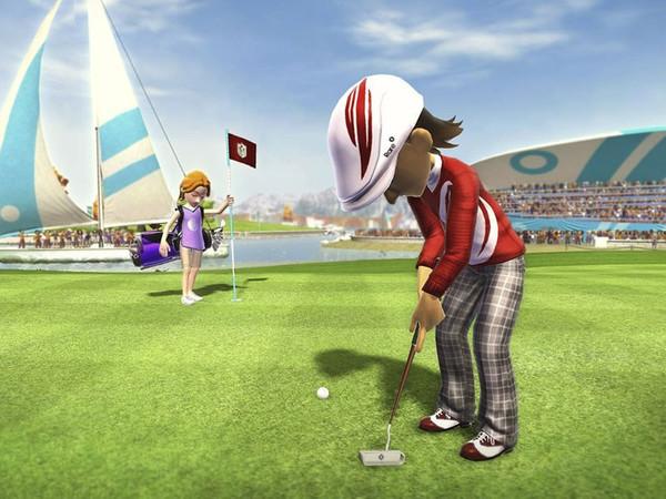 بازی Kinect Sports Game Season 2 مناسب برای ایکس باکس 360