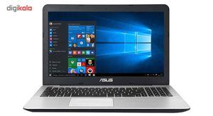 لپ تاپ 15 اینچی ایسوس مدل R556QG- A  ASUS R556QG - A - 15 inch Laptop
