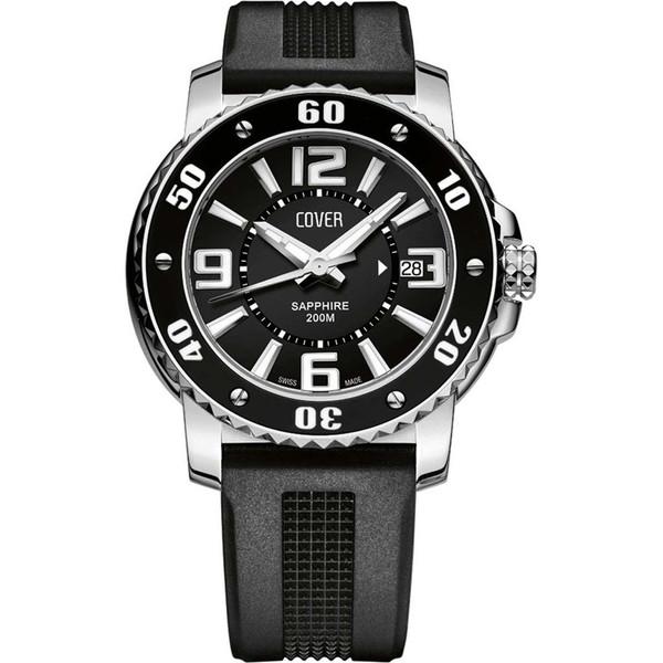 ساعت مچی عقربه ای مردانه کاور مدل Co145.03