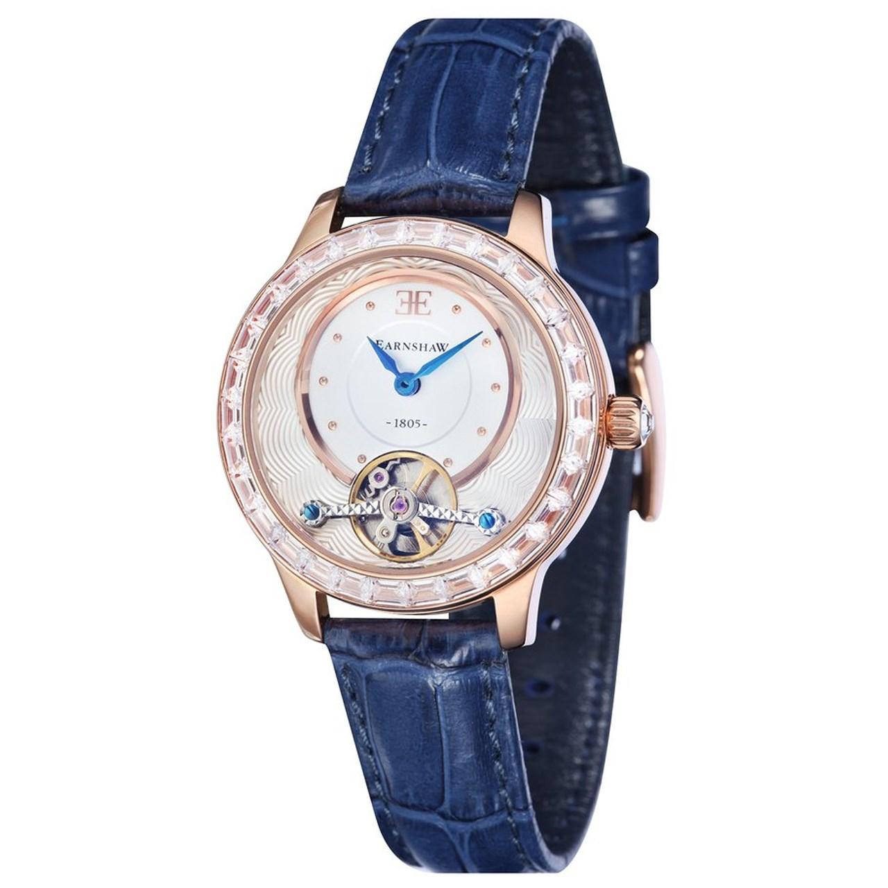 ساعت مچی عقربه ای زنانه ارنشا مدل ES-8057-01