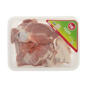 آبگوشتی گوسفند با دنبه پویا پروتئین - 500 گرم