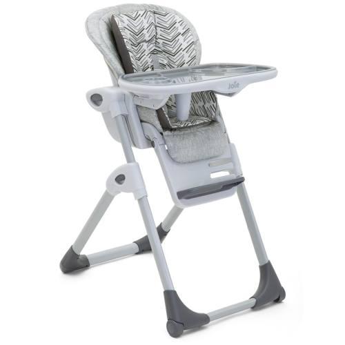 صندلی غذاخوری کودک جویی مدل JOH1013CAAAW000
