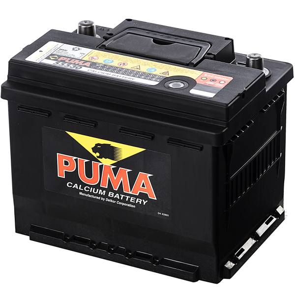 باتری اتمی خودرو پوما مدل 55530