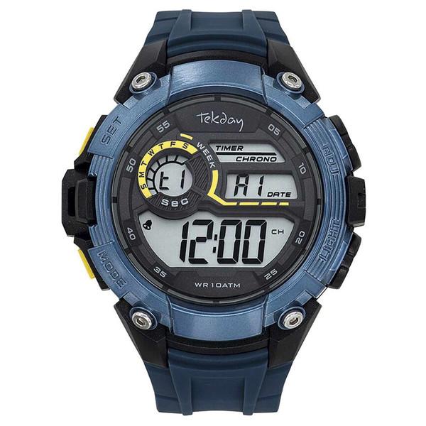 ساعت مچی دیجیتال مردانه تِک دی مدل 655054
