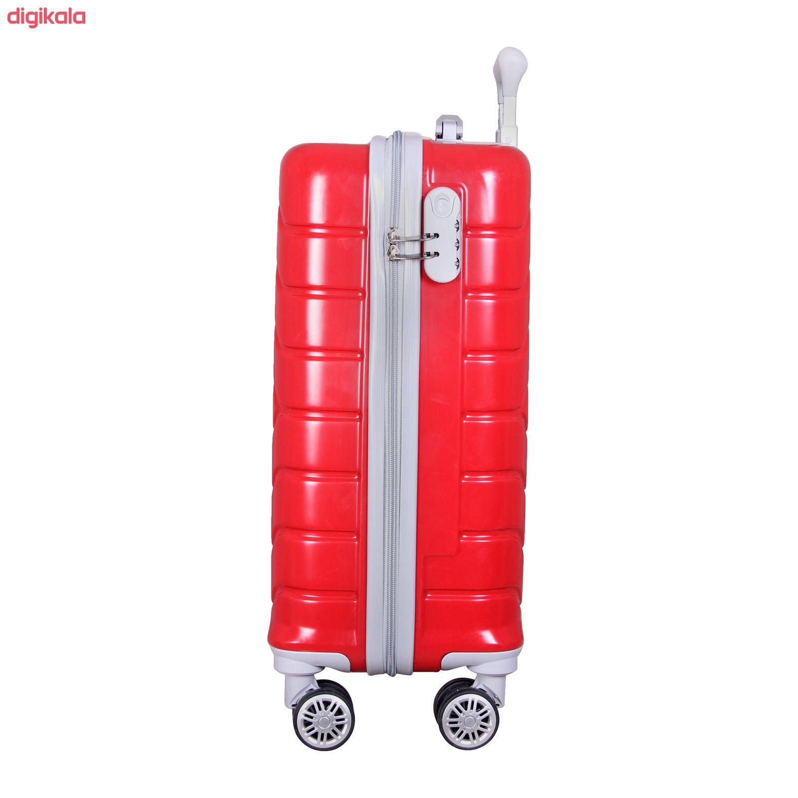 مجموعه سه عددی چمدان مدل 10021 main 1 25