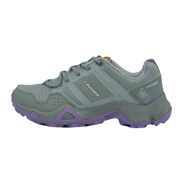 کفش راحتی زنانه کناپ مدل I-RUNNER کد 4113