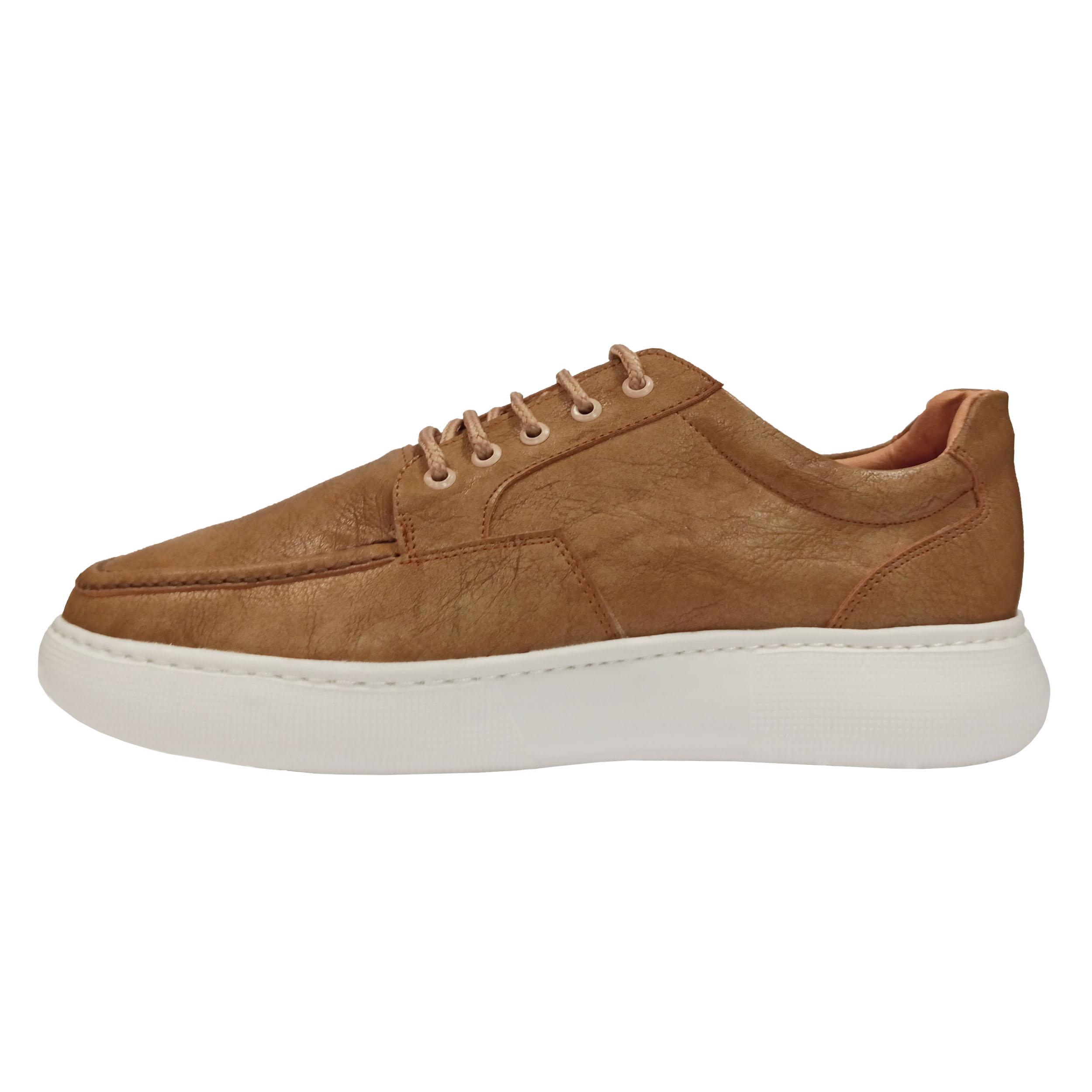 کفش روزمره مردانه مدل AZL1
