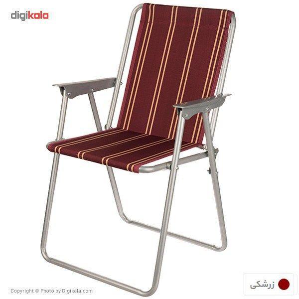 صندلی سفری تاشو اف آی تی طرح 1 main 1 1