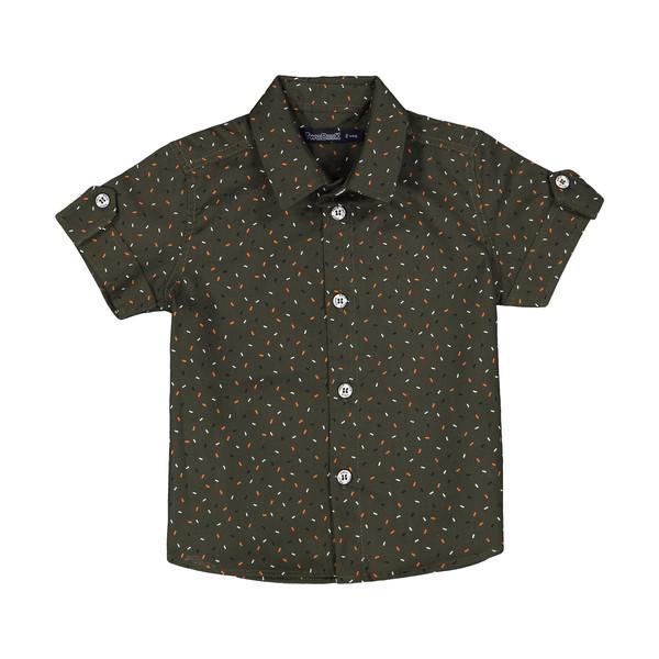 پیراهن پسرانه تودوک مدل 2151235-45