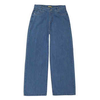 شلوار جین زنانه مدل بگکد HA-B-R0