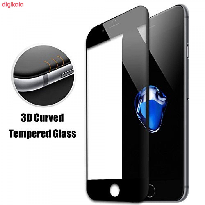محافظ صفحه نمایش فوکس مدل PT001 مناسب برای گوشی موبایل اپل Iphone 7 Plus/8 Plus main 1 13