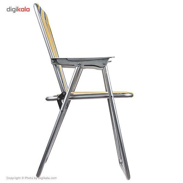 صندلی سفری تاشو اف آی تی طرح 1 main 1 8