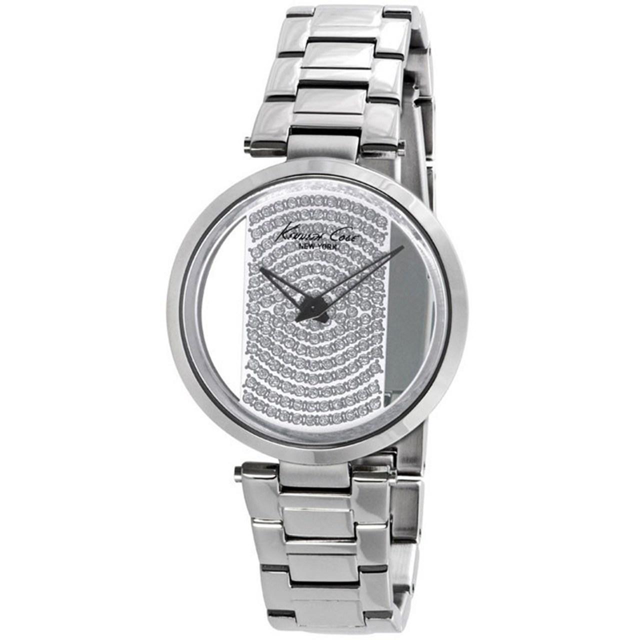 ساعت مچی عقربه ای زنانه کنت کول مدل KC0035
