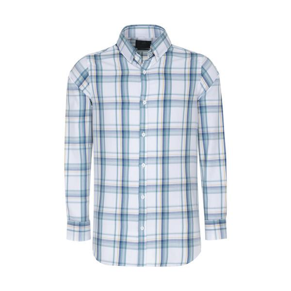 پیراهن مردانه آر اِن اِس مدل 12201085-1