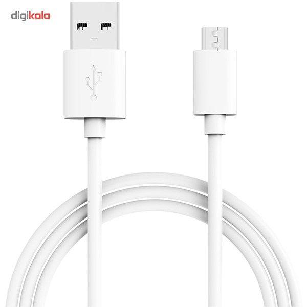 کابل تبدیل USB به microUSB الدینیو مدل SY-03 به طول 1 متر main 1 1