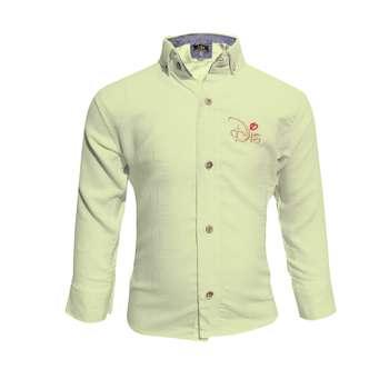 پیراهن پسرانه کد 10092-4