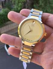 ساعت مچی عقربه ای مردانه اوبلاک مدل 72694 -  - 2