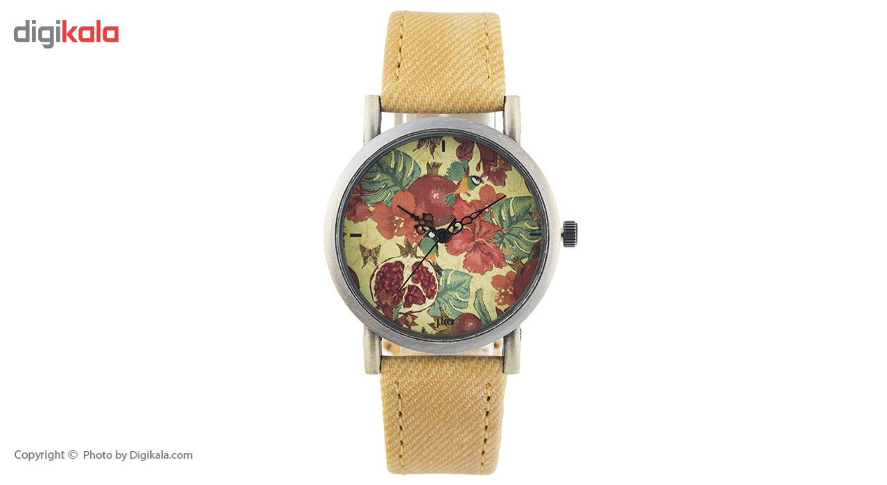 ساعت دست ساز زنانه میو مدل 741 -  - 2