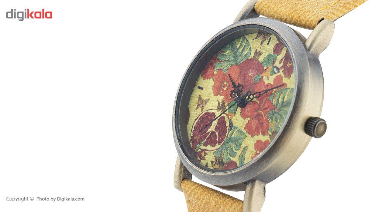 ساعت دست ساز زنانه میو مدل 741 -  - 3