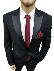 ست کراوات و پاپیون مردانه کد G -  - 2