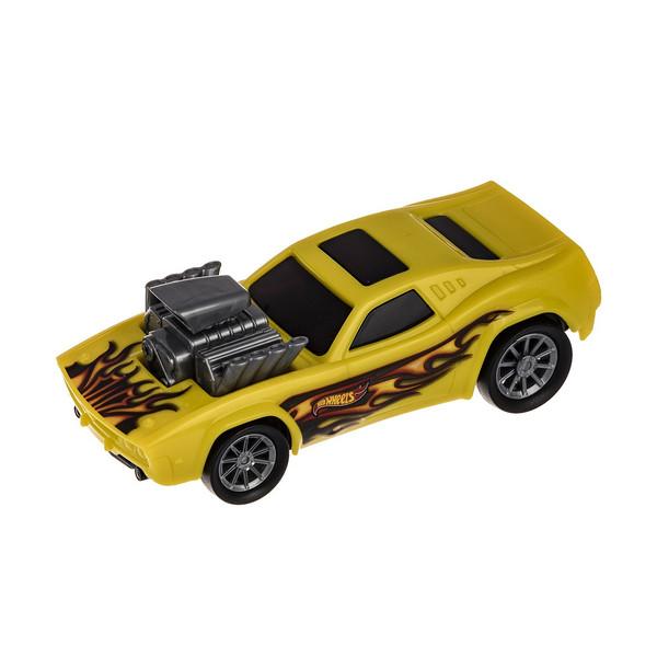 ماشین بازی کنترلی نیکو مدل  Street Racer 91801
