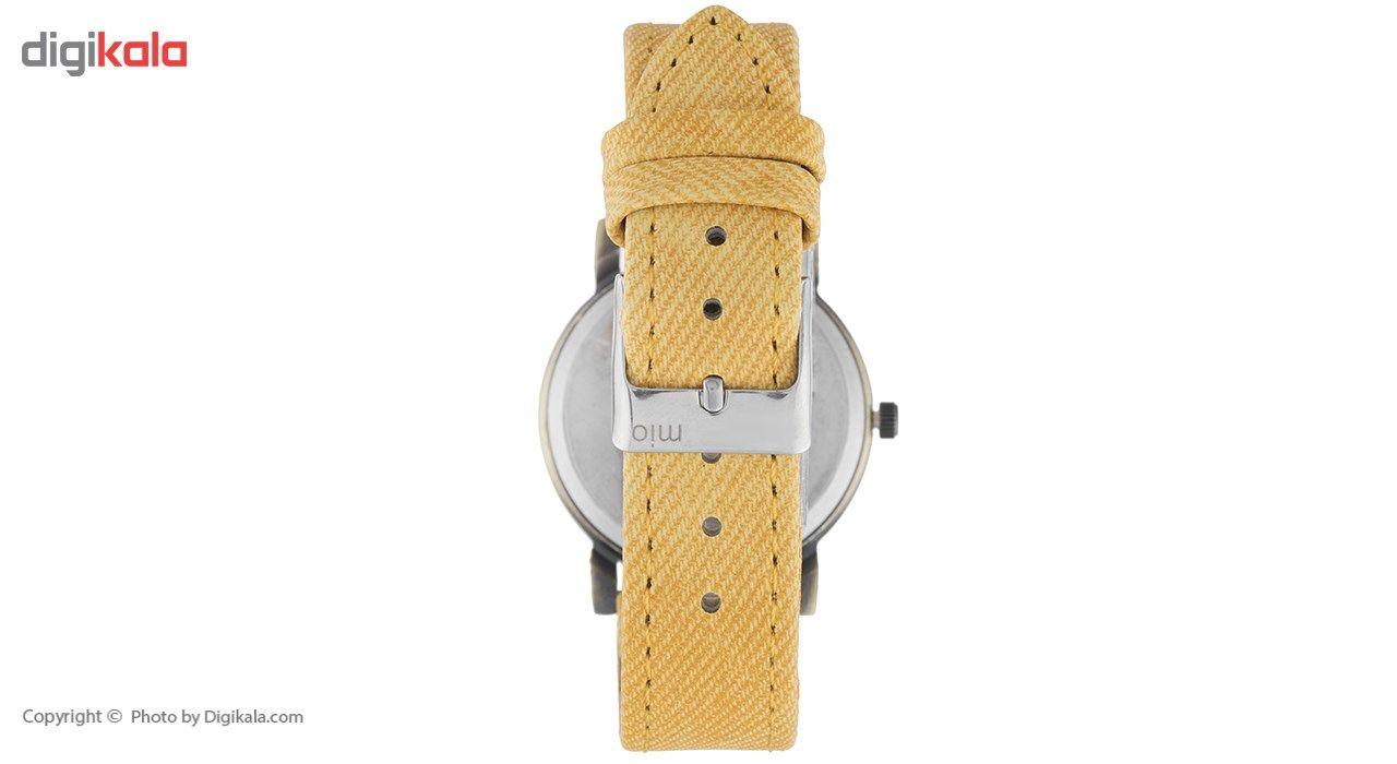 ساعت دست ساز زنانه میو مدل 741 -  - 1