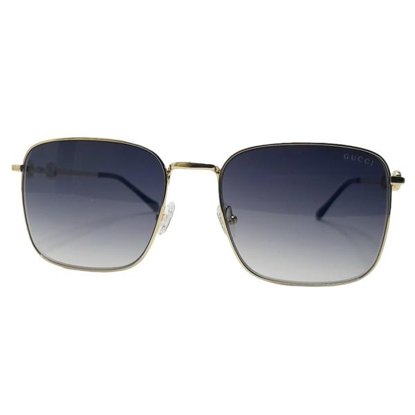 عینک آفتابی گوچی مدل 0951S002