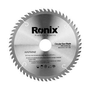 تیغه اره دیسکی رونیکس مدل rh-5103