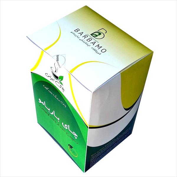 چای ایرانی باربامو - 500 گرم
