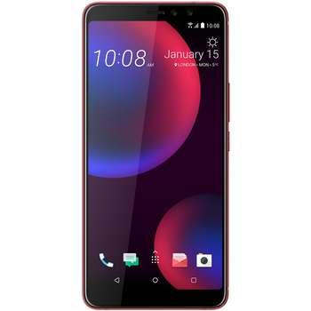 گوشی موبایل اچتیسی مدل U11 Eyes   HTC U11 Eyes Mobile Phone