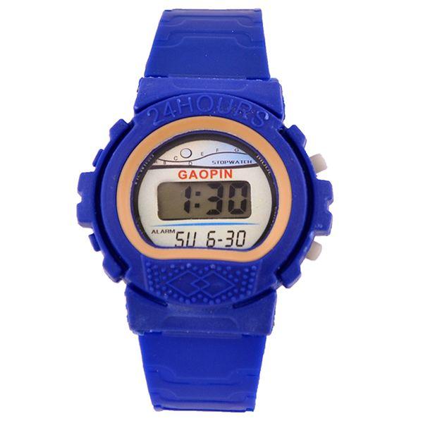 ساعت مچی دیجیتال مدل LE 2865 - AB-KE غیر اصل