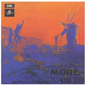 آلبوم موسیقی بیشتر اثر پینک فلوید