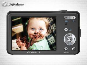 دوربین دیجیتال المپیوس وی جی - 150  Olympus VG-150