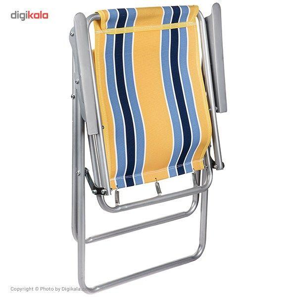 صندلی سفری تاشو اف آی تی طرح 1 main 1 9