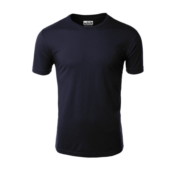 تیشرت آستین کوتاه مردانه فانتازیو مدل یونی کد ۲۲۱