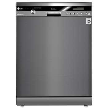 ماشین ظرفشویی ال جی مدل DC75 | LG DC75 Dishwasher