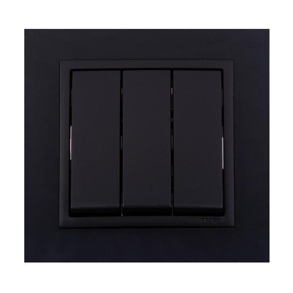 کلید سه پل ایفاپل مدل LOGUS90 CRYSTAL کد 90910TEP/21088/90661