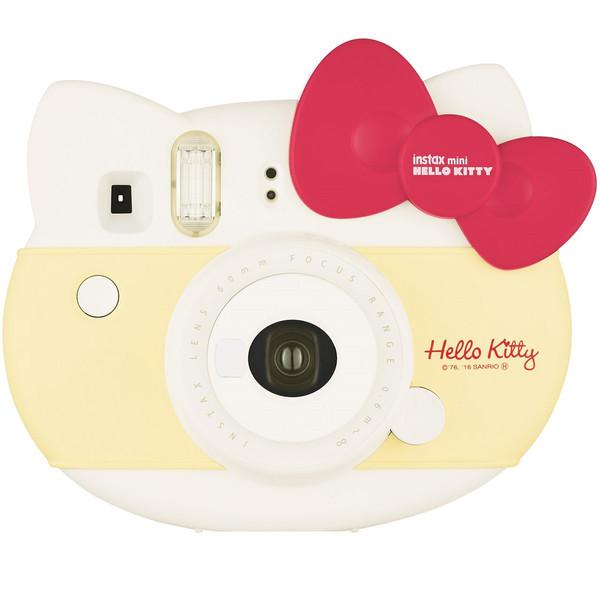 دوربین عکاسی چاپ سریع فوجی فیلم مدل Instax mini Hello Kitty Limited Edition