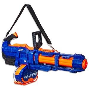 تفنگ بازی نرف مدل Titan CS-50