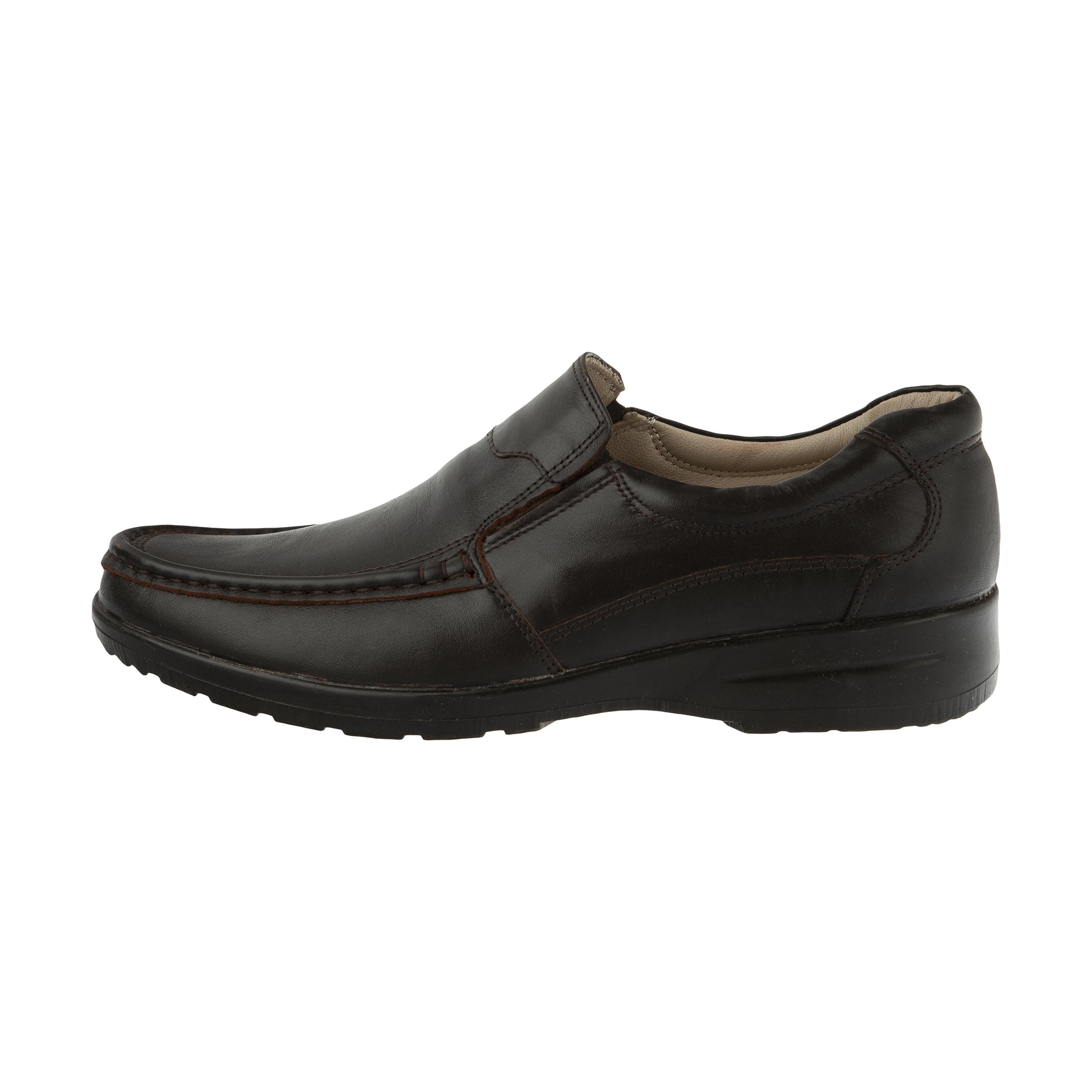 کفش روزمره مردانه دلفارد مدل 7m01b503104