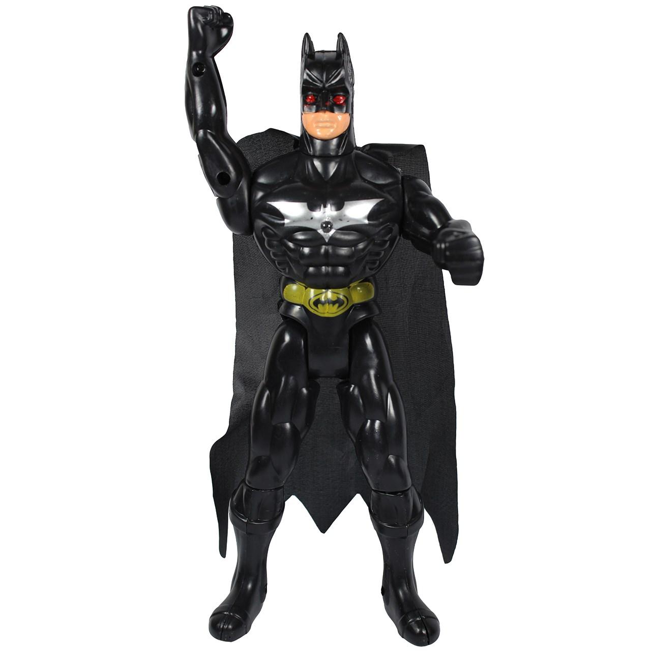 اکشن فیگور بت من مدل Super Heroes