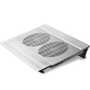 پایه خنک کننده فن دار دیپ کول N8