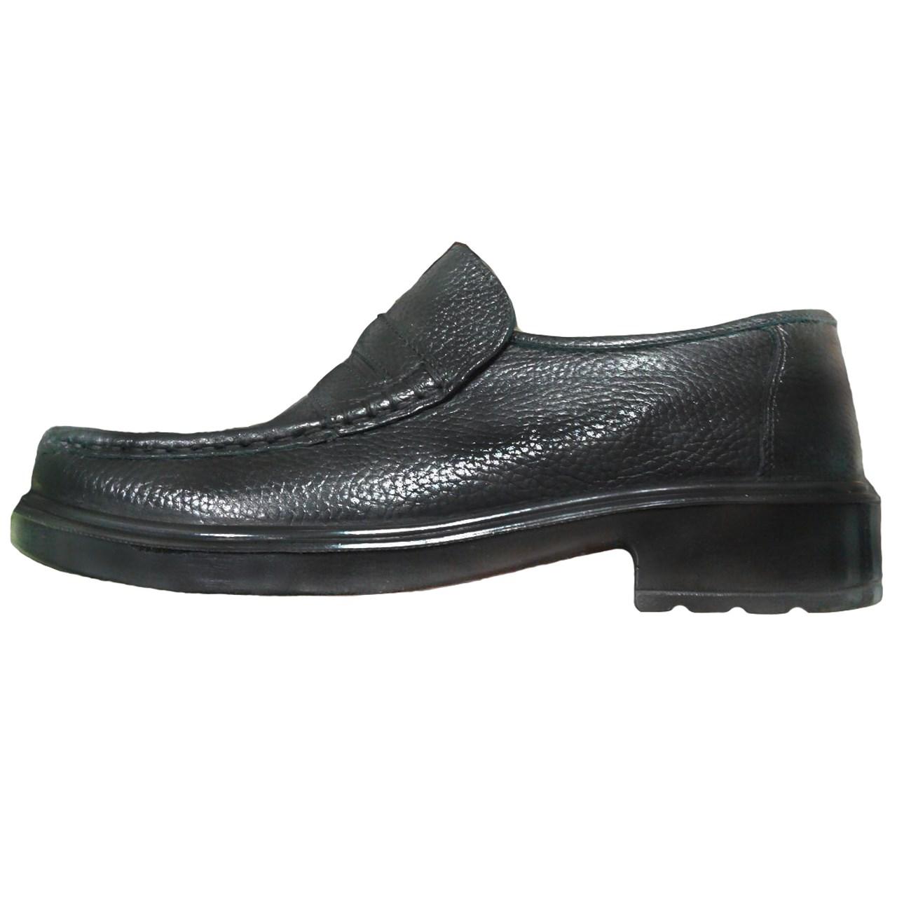 کفش مردانه فرزین مدل سانترال