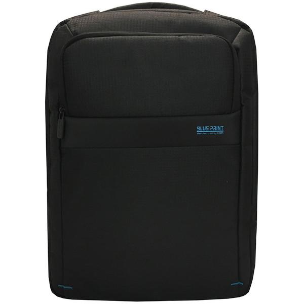 کوله پشتی لپ تاپ لکسین مدل LX044BP مناسب برای لپ تاپ 15 اینچی