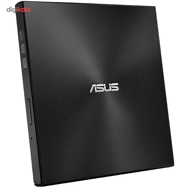 درایو DVD اکسترنال ایسوس مدل ZenDrive main 1 3