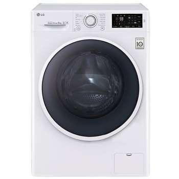 ماشین لباسشویی ال جی مدل WM-M84 ظرفیت 8 کیلوگرم | LG WM-M84 Washing Machine 8Kg