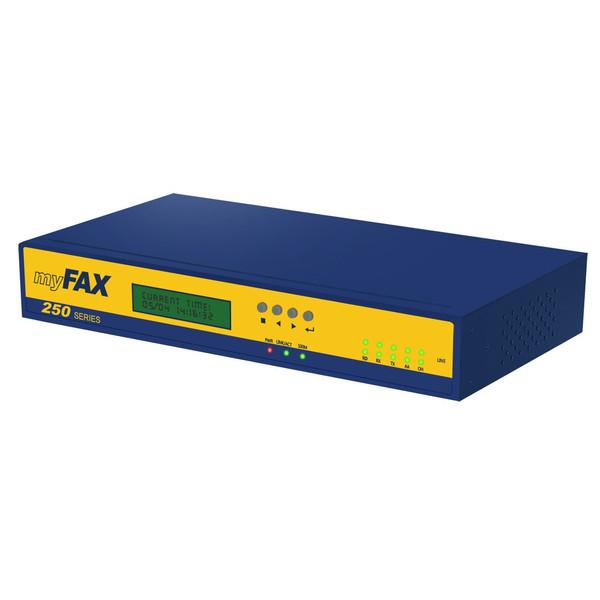 فکس سرور مای فکس مدل myFax250