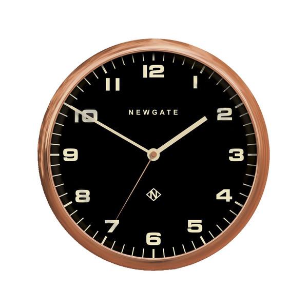 ساعت دیواری نیوگیت مدلChrysler Radial Copper