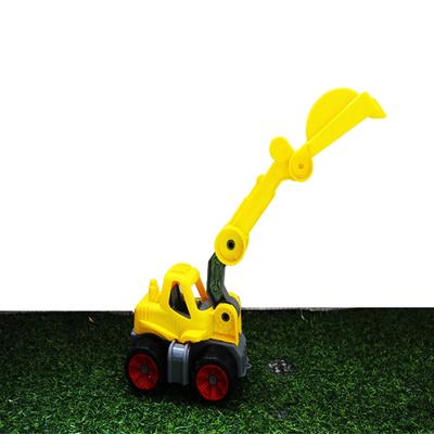 ماشین بازی طرح بیل مکانیکی