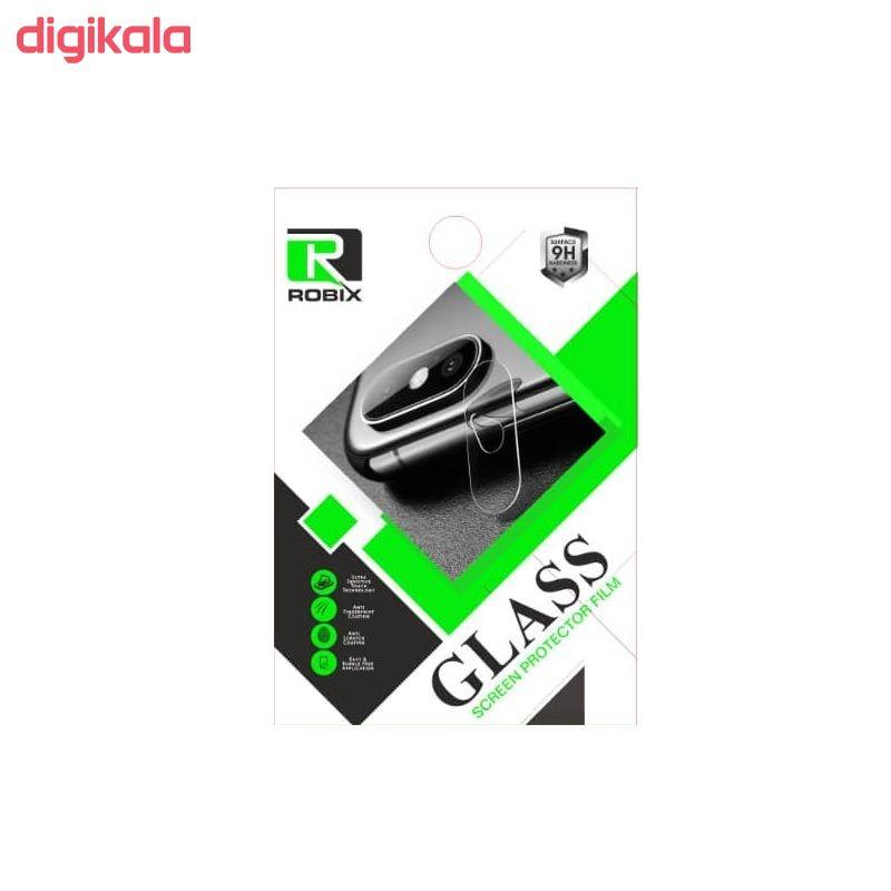 محافظ لنز دوربین روبیکس مدل LZ-01 مناسب برای گوشی موبایل سامسونگ Galaxy A21s  main 1 4